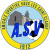 logo du club AS Vaux les St Claude