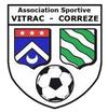 logo du club ASSOCIATION SPORTIVE VITRAC CORREZE