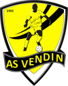 logo du club AS VENDIN 2000