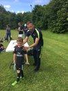 Ecole de Foot Rencontres Parents / Enfants 16/06/18 - ATHLETI'CAUX Football Club