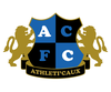 logo du club ATHLETI'CAUX Football Club