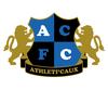 logo du club ATHLETI'CAUX Football Club