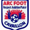 Arc Cavaillon