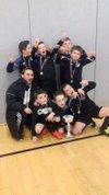 Victoire des u11 au tournoi de Saint-Gemmes-sur-Loire !!!!!! - Avenir Brièron