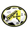 logo du club Avenir de Sainte Hélène