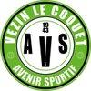 logo du club Avenir Sportif de VEZIN LE COQUET