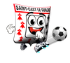 logo du club BEACH SOCCER ST CAST LE GUILDO