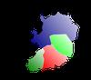 logo du club Entente de  beg ar c'hra