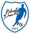 logo du club Bleuet Doeuillois