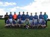 Match Coupe de France contre Louvigné-de-Bais 1 - BLEUETS LE PERTRE BRIELLES GENNES ST-CYR