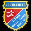 logo du club BLEUETS LE PERTRE BRIELLES GENNES ST-CYR