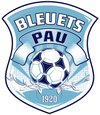 logo du club Bleuets Pau Football