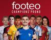 footeo Champion's Prono