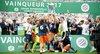 Gambardella : les qualifiés pour les 32ème de finale