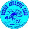 logo du club Bonne Athletic Club