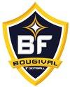 Nouveau logo BOUGIVAL FOOTBALL - Bougival Football Club