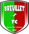 logo du club BREUILLET FOOTBALL CLUB