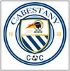logo du club Cabestany O.C