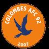 Nouvelle identité visuelle. - COLOMBES ATLETIC FUTSAL CLUB 92