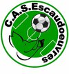 logo du club CERCLE  ATHLETIQUE ET SPORTIF D'ESCAUDOEUVRES