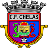 logo du club Clube Futebol de Chelas