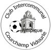 logo du club CLUB INTERCOMMUNAL COURCHAMP - VIDOURLE