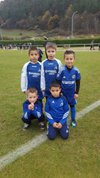 FestiFoot U7 - CLAIX FOOTBALL