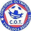 logo du club concorde olympique trithoise