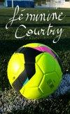 Premier entrainement équipe féminines - Courtry Football