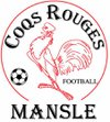logo du club Coqs Rouges Mansle