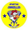 logo du club SparTaK Crouzilles