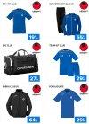 boutique - Club Sportif Portusien