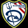 logo du club SCD Trélazé Futsal
