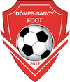 logo du club DOMES SANCY FOOT