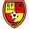 logo du club Espoir Football Club Beaucairois