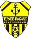 logo du club Energie Football du May sur Evre