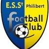 logo du club ENTENTE SPORTIVE ST PHILIBERT