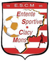 logo du club ES CLACY MONS