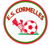 logo du club E.S.CORMELLES FOOTBALL