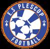 logo du club E.S. PLESCOP FOOTBALL
