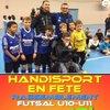 tournoi  u11 à Cordemais - Etoile Sportive Vertou Foot