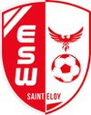 logo du club Entente Sportive Woippy