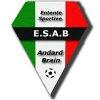 logo du club Entente Sportive Andard Brain