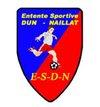 logo du club ENTENTE SPORTIVE DUN NAILLAT