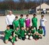 U11 saison 2015/2016 - Esperance des Auxons Miserey