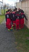 U13 équipe 1-14 janvier 2017 Stade Veillon - ESPOIR MAIXENTAIS FOOTBALL