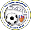 logo du club ENTENTE SPORTIVE PRAUTHOY VAUX