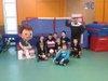 Tournoi U13 du 21 02 2016(Gymnase Caquot) - EFFORT SPORTIF VOUZIERS