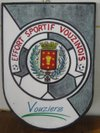 logo du club EFFORT SPORTIF VOUZIERS