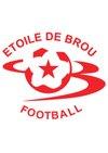 logo du club ETOILE DE BROU - FOOTBALL
